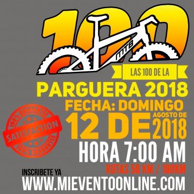 LAS 100 DE LA PARGUERA 2018