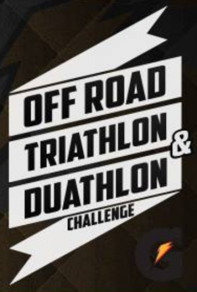 Off Road Triathlon & Duathlon Challenge