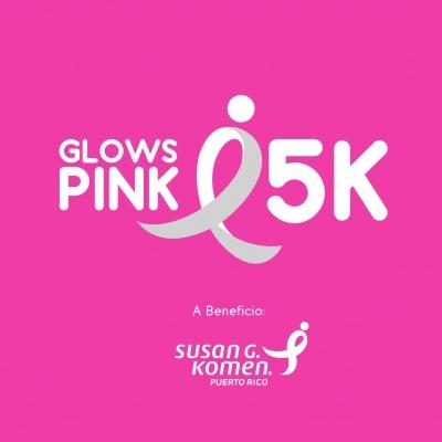 Ponce Glows Pink 5k