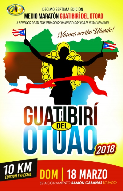 Guatibirí Del Otoao