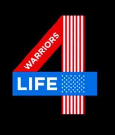 WARRIORS4LIFE MEMORIAL DAY RIDE