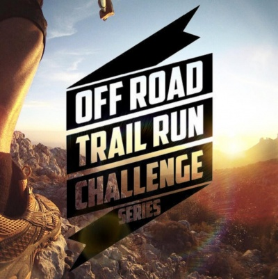Off Road Trail Run Challenge Series Championship Powered by Gatorade