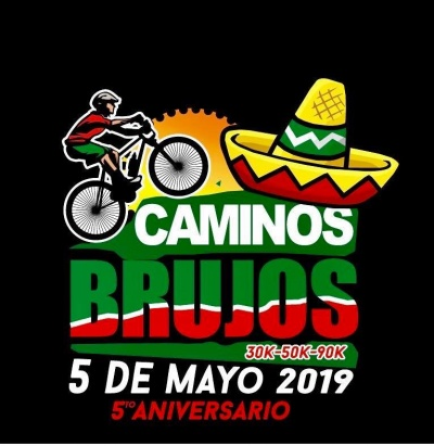 Caminos Brujos 2019