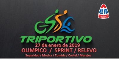 TRIPORTIVO 2019