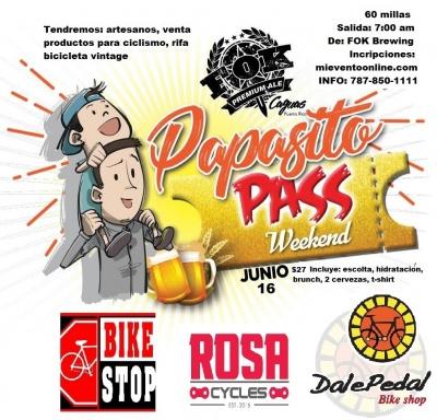 Dale pedal pa' FOK Edicion Papasito