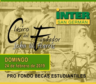 Clásico de Ciclismo del Fundador John W. Harris