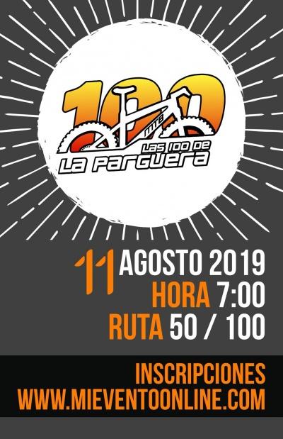 LAS 100 DE LA PARGUERA 2019