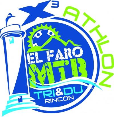 X3 ATHLON-EL FARO MTB TRI & DU RINCON