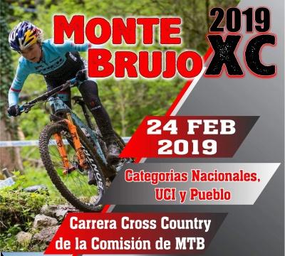 Montes Brujos XC