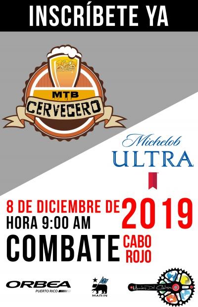 MTB CERVECERO 2019