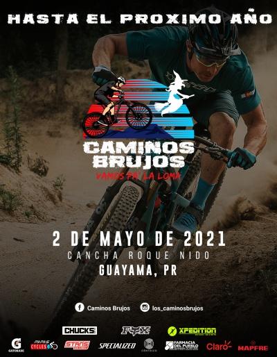 Caminos Brujos 2020