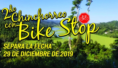 2do Chinchorreo con Bike Stop