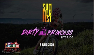 Dirty Princess MTB 2020