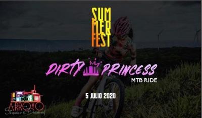 Dirty Princess MTB 2020