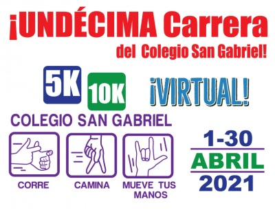 10K San Gabriel