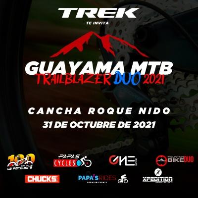 Guayama MTB TrailBlazer Duo 2021